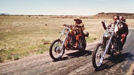 Беспечный ездок\Easy Rider