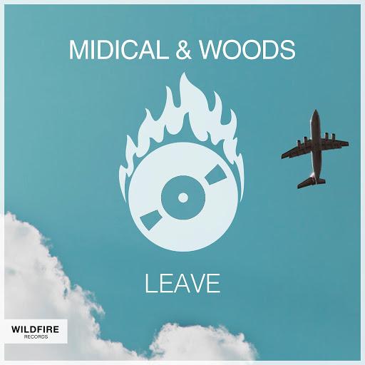 Woods альбом Leave