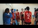Соревнования по волейболу, в рамках Городской спортивной студенческой лиги 2017/2018