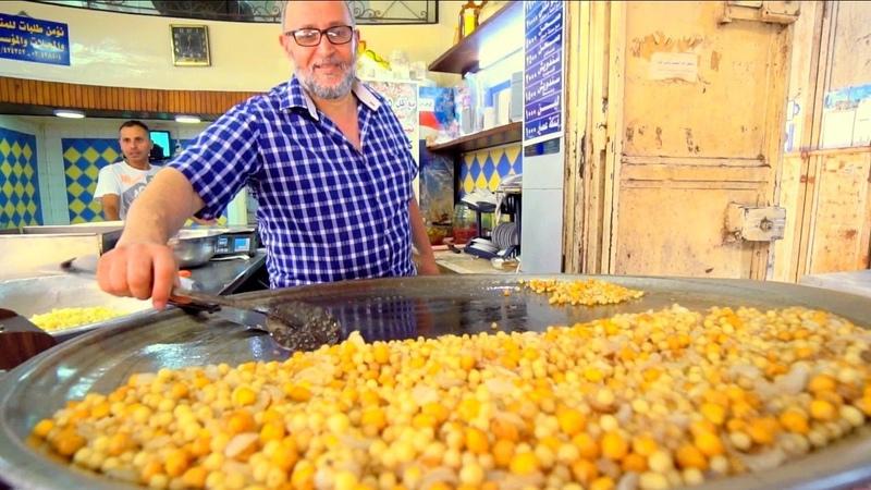 Tripoli Street Food - MUSLIM STREET FOOD ARAB SOUQ!! Lebanese Street Food in UNSEEN Lebanon