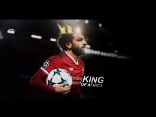 Mohamed Salah 2017/2018 ● Amazing Goals