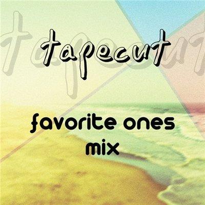 KREC - Favorite ones (Set-Mix) [2014]