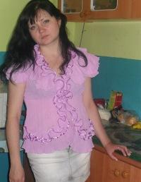 Кисюшка Жидова, 19 мая 1986, Москва, id174444095