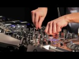One of the most technical skilled DJ's in the world! (Yamato)