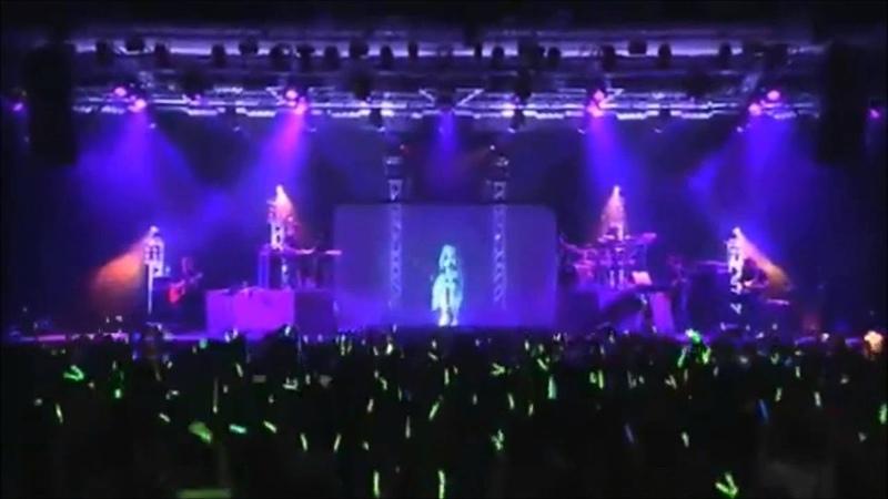 Time Machine~Hatsune Miku~P23~S23~Mikupa Singapore 2011~HD~ENG SUBS