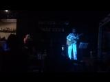 Бразильская музыка в джаз-клубе, Бузиус