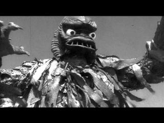 The The Beach Girls and the Monster 1965 / Девочки с пляжа и монстр ENG+(eng sub)
