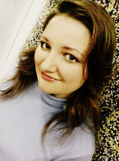 Лариса Трубочкина, 26 июня 1988, Минск, id207199159