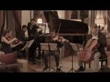 Lucas Debargue - 29 mars au Centre de musique de chambre