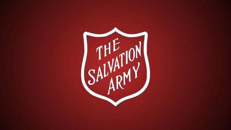 Pestīšanas armija Latvijā / The Salvation Army in Latvia