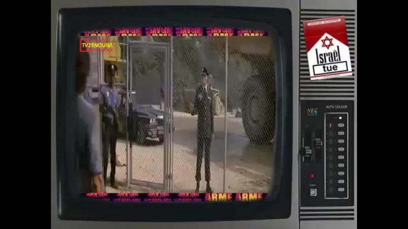 Parodie TV2RNOUNA - Recrutement Abou Rambo pour rejoindre la Syrie [Low, 480x360p]