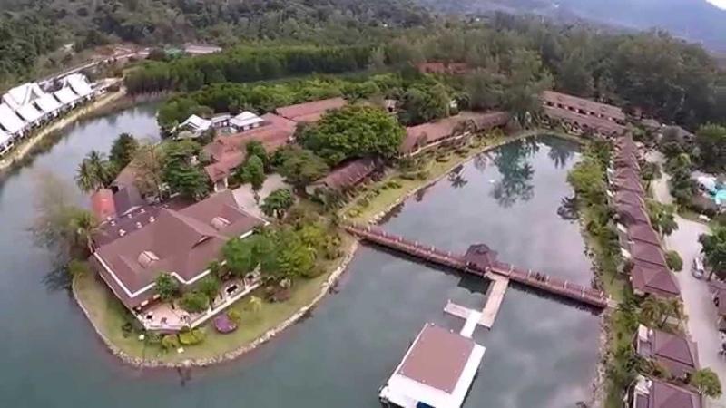 Klong Prao Resort Spa Koh Chang Thailand