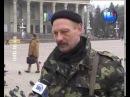 Поранений вчитель з Тернопільщини повернувся з Майдану щоб записатися у військо