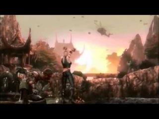 Mortal Kombat-���� �������� ��������