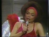 Eartha Kitt - I Will Survive (Rare TV)