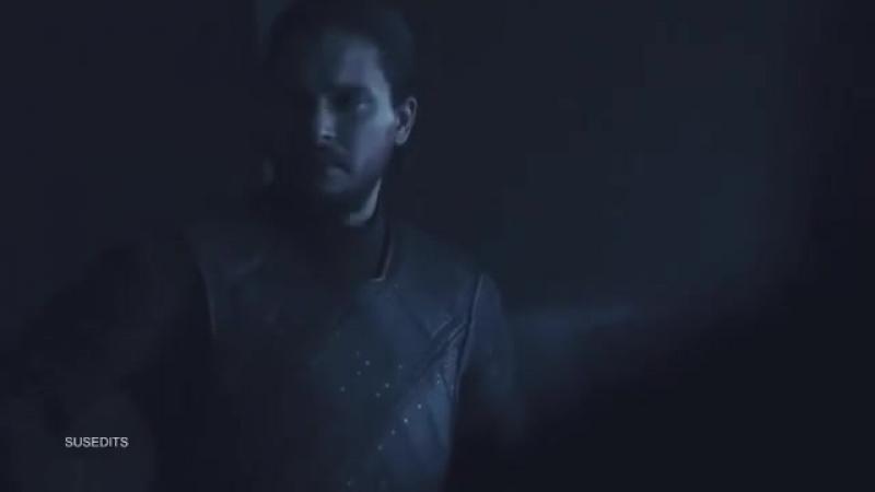 Game of Thrones Игра престолов John Snow Джон Сноу vine