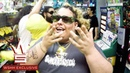 Fat Nick Swipe Swipe WSHH Exclusive - Official Music Video