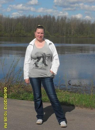 Ольга Гаврилова, 3 сентября , Кириши, id172007561