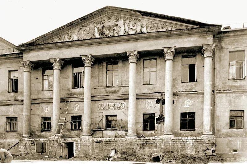 Рерих Наследие Рерихов: запутанная история 9 Y z3 6rCQ