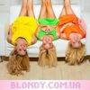 Официальный фан-клуб группы BLONDY