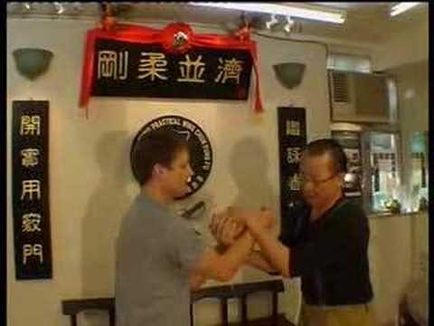 Sifu Wan Kam Leung Practical Wing Chun lll