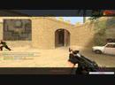 Counter-Strike Source. Вечерняя пробежка 2. ip 46.174.54.182:2222