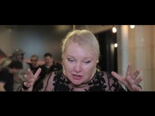 Заслуженная артистка России Галина Бокашевская о фильме «Пришелец»