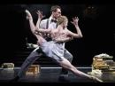 Ballet National Norvégien - Hedda Gabler de Marit Moum Aune - Den Norske Opera Ballet 2017