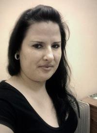 Виктория Шохирева, 20 февраля 1988, Тамбов, id149887790