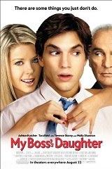 La Hija De Mi Jefe (2003) - Latino