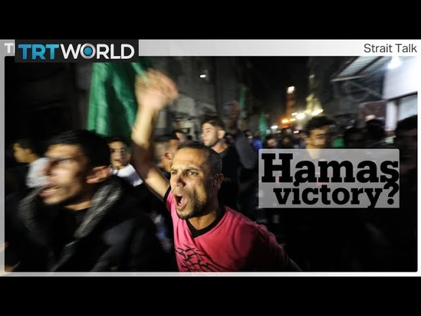 The truce in Gaza – Is it a Hamas victory over Israel?
