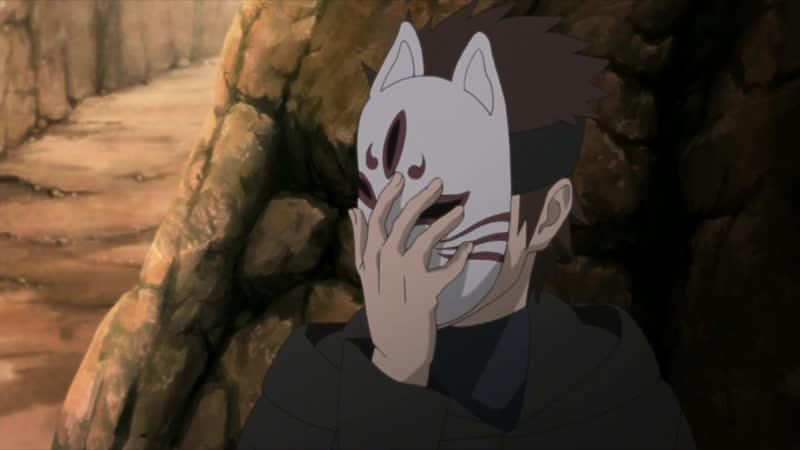 OVERLORDS Boruto Naruto Next Generations 85