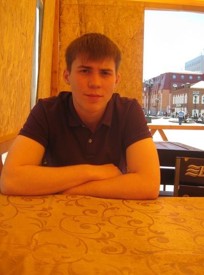 Игорь Николаенков, 11 июня , Екатеринбург, id70519185