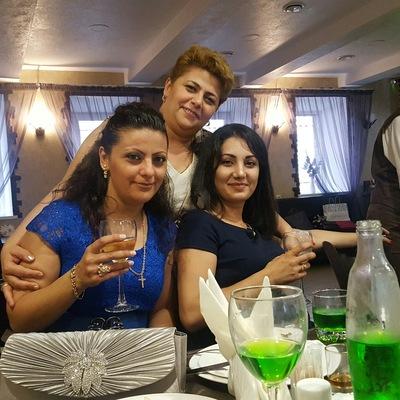 Гаянэ Айрапетян