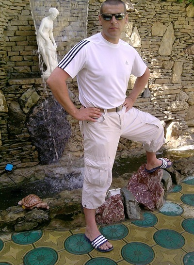 Дмитрий Маляров, 12 октября , Киев, id198361763