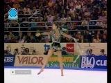 Alina Kabaeva 2001 Hoop WC