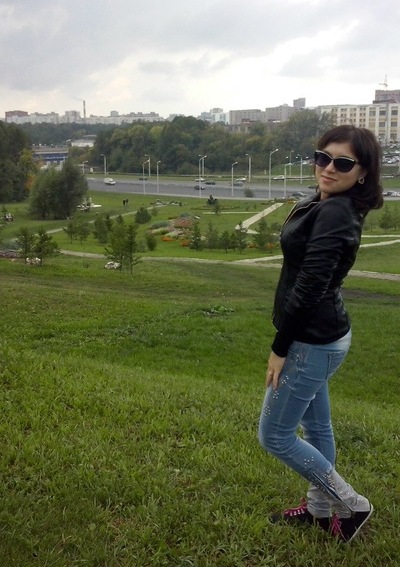 Ляйсан Халимуллина, 16 декабря , Уфа, id198836739