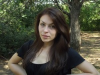 Елена Егорова, 9 мая , Уфа, id115468614