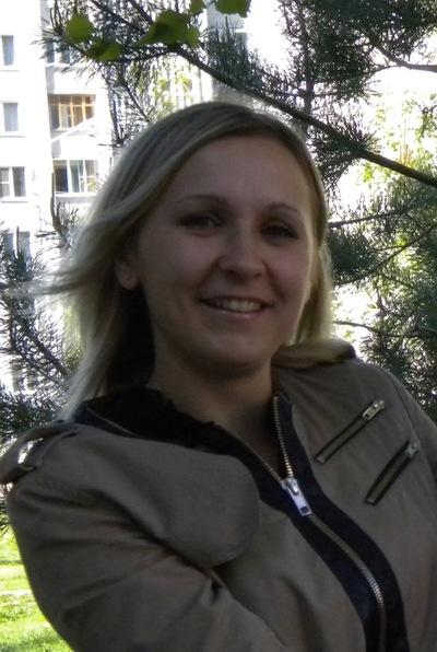 Анна Теплякова, 19 декабря , Тверь, id124324151