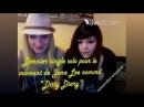 """Dernier single solo de Jena Lee: """"Dirty Diary"""""""