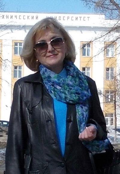 Татьяна Москвичёва, 6 июля 1957, Тверь, id143666667