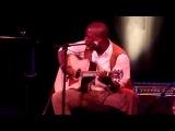 Idan Raichel and Vieux Farka Toure Performance Somerville MA