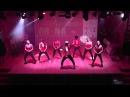 Gentelman's Astrex - ARENA Siberian k-pop dance battle 08.07.17