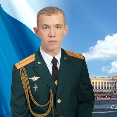 Станислав Карпов, 19 июля 1991, Санкт-Петербург, id115514755