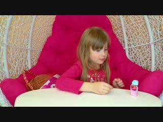БОЛЬШОЙ ЗОЛОТОЙ ШАР ЛОЛ Giant Lol Surprise #Куклы ЛОЛ LOL Dolls Распаковка Игруш