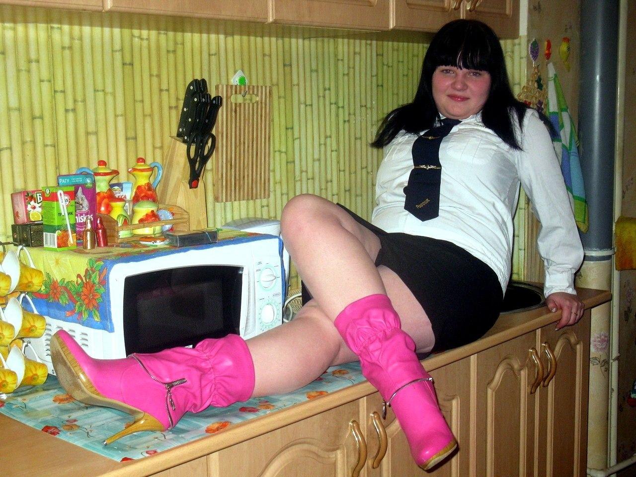 Русское любительское домашнее онлайн 6 фотография