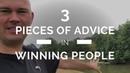 Торбен Сондергаард - 3 совета как эффективно завоевывать людей для Христа