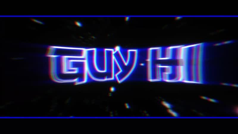 Интро для Guy Hi, by Bombiks