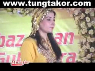 Gul Panra Pashto New Album - Mehbooba Hits - Part 8