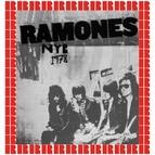 Ramones альбом Palladium, New York, January 7th, 1978